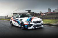 2021 BMW Manhart MH2 GTR, 3 of 6