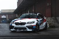 2021 BMW Manhart MH2 GTR, 5 of 6