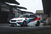 2021 BMW Manhart MH2 GTR, 6 of 6