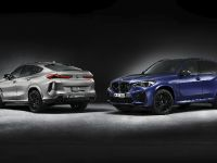 2021 BMW X5 M and BMW X6 M, 1 of 13