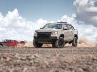 2021 Chevrolet Colorado ZR2, 1 of 8