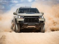 2021 Chevrolet Colorado ZR2, 2 of 8