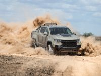 2021 Chevrolet Colorado ZR2, 4 of 8