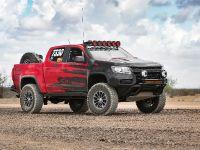 2021 Chevrolet Colorado ZR2, 5 of 8