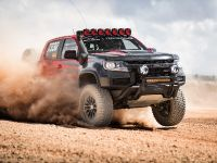2021 Chevrolet Colorado ZR2, 6 of 8