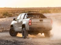 2021 Chevrolet Colorado ZR2, 7 of 8
