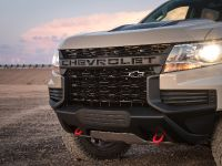 thumbnail image of 2021 Chevrolet Colorado ZR2