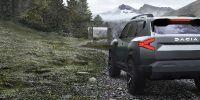 2021 Dacia Bigster Concept, 7 of 11