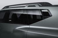 2021 Dacia Bigster Concept, 10 of 11