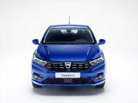 2021 Dacia Sandero and Sandero Stepway, 3 of 12