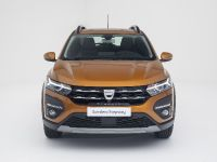 2021 Dacia Sandero and Sandero Stepway, 5 of 12