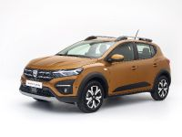 2021 Dacia Sandero and Sandero Stepway, 6 of 12