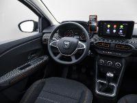 2021 Dacia Sandero and Sandero Stepway, 10 of 12