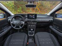 2021 Dacia Sandero, 6 of 12