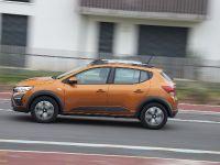 2021 Dacia Sandero, 10 of 12