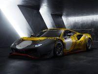 2021 Ferrari 488 GT Modificata, 1 of 6