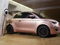 2021 Fiat New 500, 9 of 40