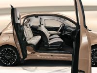 2021 Fiat New 500, 25 of 40