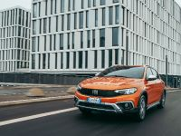 2021 Fiat Tipo Cross, 4 of 25