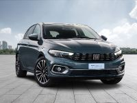 2021 Fiat Tipo Cross, 17 of 25