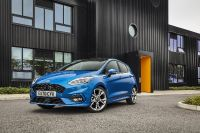 2021 Ford Fiesta and Transit-Tourneo, 4 of 6