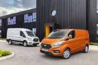 2021 Ford Fiesta and Transit-Tourneo, 5 of 6
