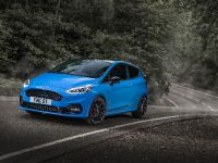 2021 Ford Fiesta ST Edition, 3 of 45