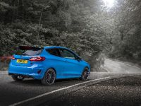 2021 Ford Fiesta ST Edition, 4 of 45