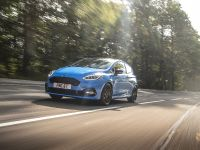 2021 Ford Fiesta ST Edition, 17 of 45