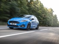 2021 Ford Fiesta ST Edition, 18 of 45