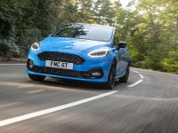 2021 Ford Fiesta ST Edition, 19 of 45