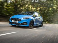 2021 Ford Fiesta ST Edition, 21 of 45