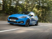 2021 Ford Fiesta ST Edition, 22 of 45