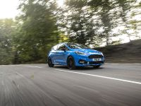 2021 Ford Fiesta ST Edition, 23 of 45