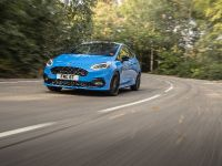 2021 Ford Fiesta ST Edition, 25 of 45