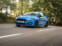 2021 Ford Fiesta ST Edition, 26 of 45