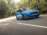 2021 Ford Fiesta ST Edition, 28 of 45