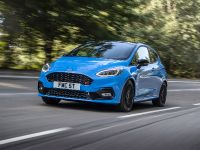 2021 Ford Fiesta ST Edition, 29 of 45