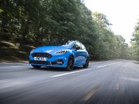 2021 Ford Fiesta ST Edition, 30 of 45
