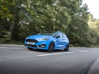 2021 Ford Fiesta ST Edition, 31 of 45