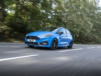 2021 Ford Fiesta ST Edition, 32 of 45