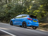 2021 Ford Fiesta ST Edition, 34 of 45