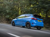 2021 Ford Fiesta ST Edition, 35 of 45
