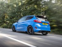 2021 Ford Fiesta ST Edition, 36 of 45