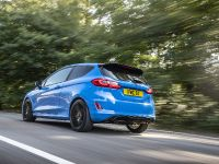 2021 Ford Fiesta ST Edition, 37 of 45