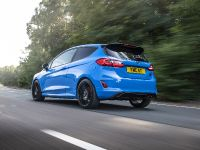 2021 Ford Fiesta ST Edition, 38 of 45