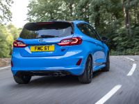 2021 Ford Fiesta ST Edition, 39 of 45