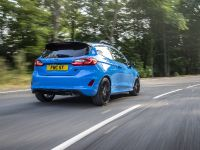 2021 Ford Fiesta ST Edition, 40 of 45