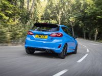 2021 Ford Fiesta ST Edition, 41 of 45
