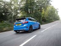 2021 Ford Fiesta ST Edition, 42 of 45